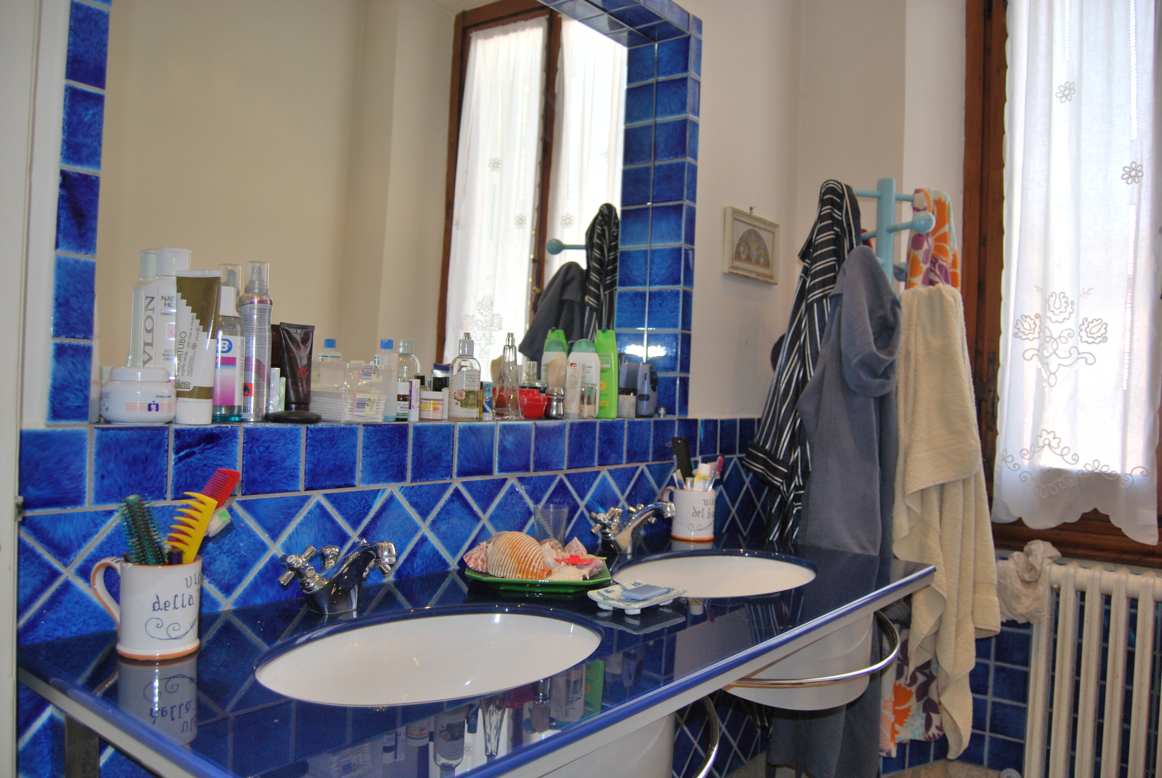 Gallery firenze bed and breakfast le ortensie - Bagno in spagnolo ...